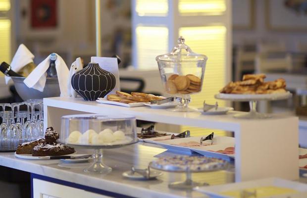 фотографии отеля Els Pins изображение №19