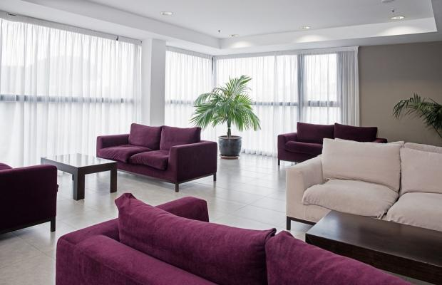 фотографии отеля Hotel Balneario Alhama de Aragon изображение №39