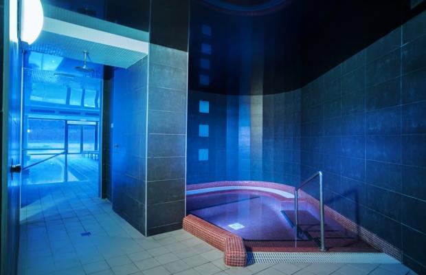 фотографии Hotel Balneario Alhama de Aragon изображение №32
