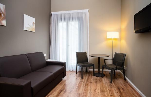 фото отеля Hotel Balneario Alhama de Aragon изображение №25