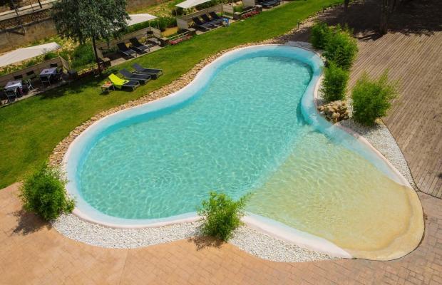 фото отеля Hotel Balneario Alhama de Aragon изображение №13
