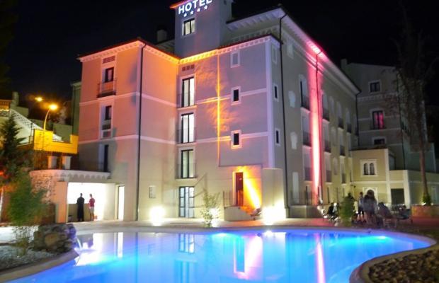 фотографии Hotel Balneario Alhama de Aragon изображение №4