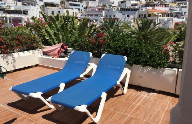 фотографии отеля La Venecia de Canarias изображение №31