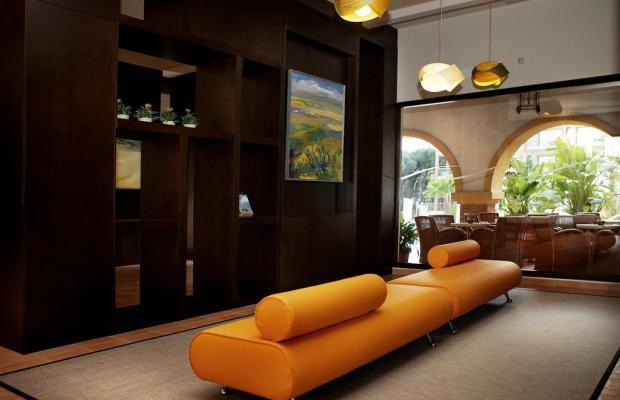 фотографии отеля Sensimar Isla Cristina Palace & Spa изображение №39