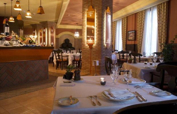 фото отеля Sensimar Isla Cristina Palace & Spa изображение №33