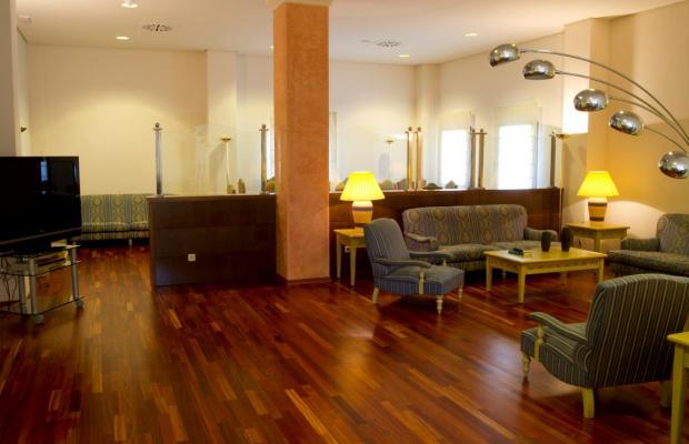 фотографии отеля Sensimar Isla Cristina Palace & Spa изображение №7