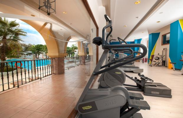 фото отеля Sensimar Isla Cristina Palace & Spa изображение №5