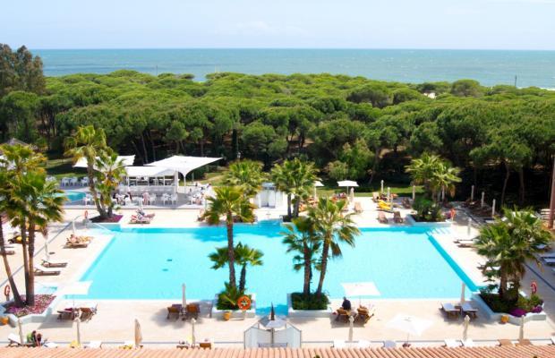 фото Sensimar Isla Cristina Palace & Spa изображение №2