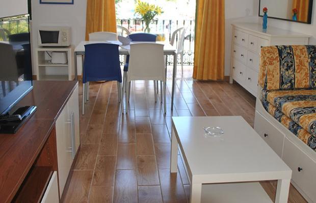 фотографии отеля La Venecia de Canarias изображение №15