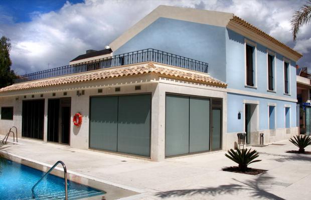 фото отеля Hotel Spa Jardines de Lorca (ex. Sercotel Jardines de Lorca) изображение №1