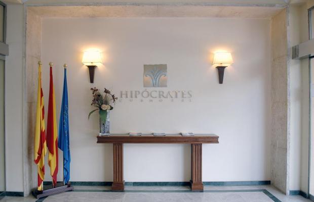 фото Hipocrates Curhotel изображение №18
