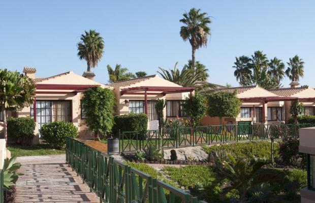 фотографии отеля Club Calimera Esplendido изображение №23