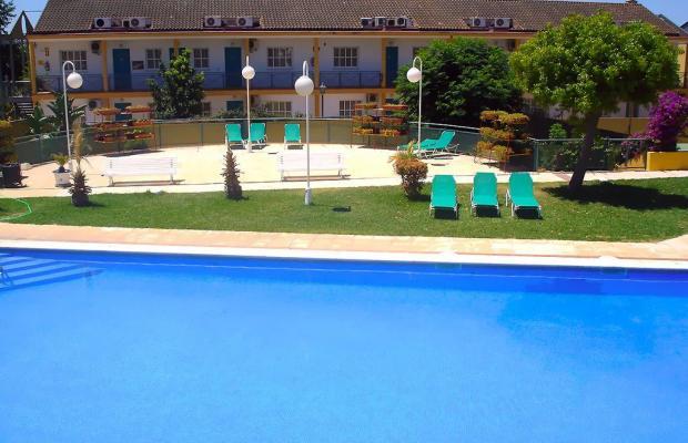 фотографии отеля JM Jardin de la Reina изображение №3