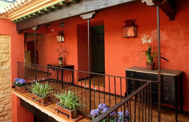 фотографии La Casona de Calderon изображение №20