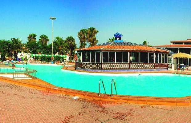 фото отеля  Duna Beach Bungalows изображение №1