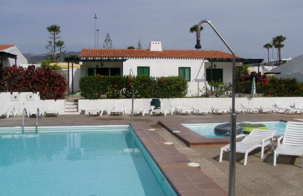 фото отеля Las Tartanas изображение №1