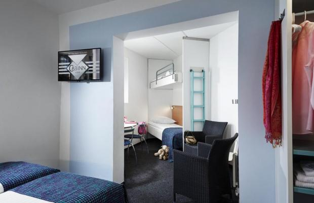 фотографии CABINN Metro Hotel изображение №32