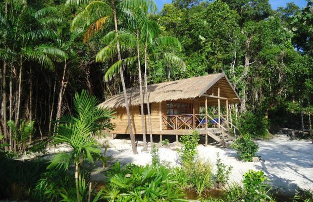 фотографии Saracen Bay Resort изображение №8