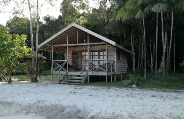 фото Saracen Bay Resort изображение №6