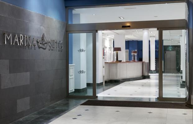 фото отеля Marina Suites изображение №41