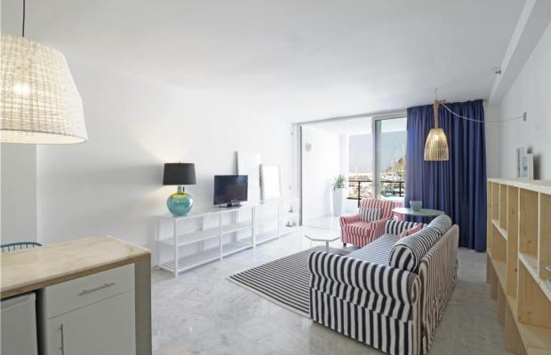 фотографии отеля Marina Suites изображение №31