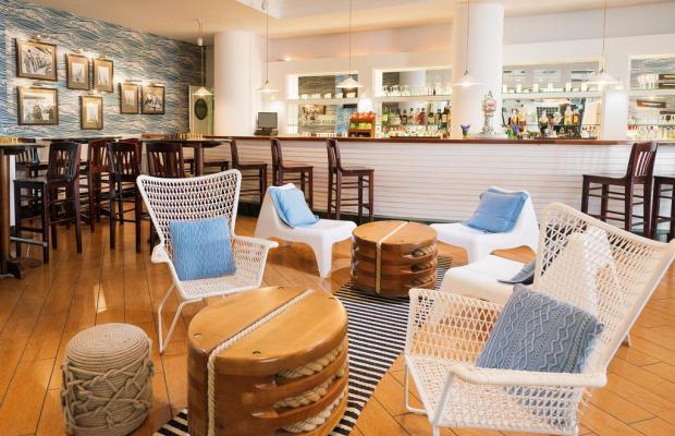 фото отеля Marina Suites изображение №17
