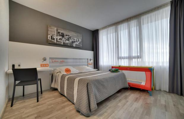 фотографии Hotel Bed4U Castejon изображение №16