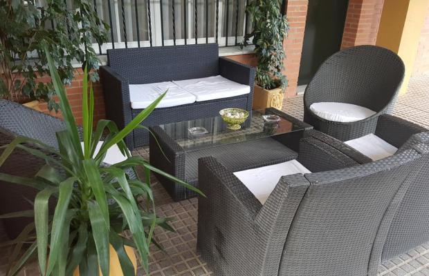 фото Hotel Torre De Los Guzmanes изображение №14