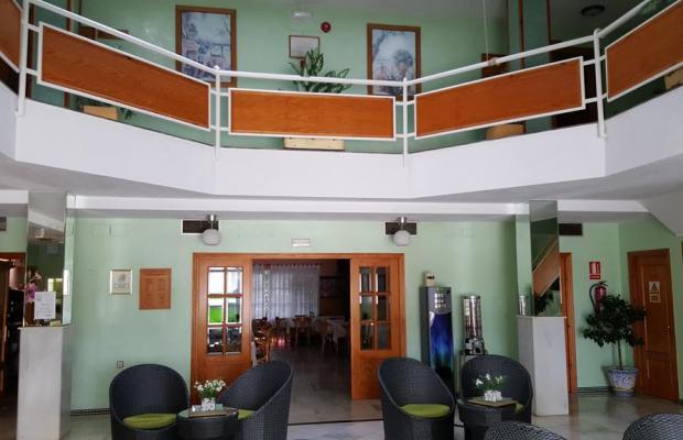 фотографии Hotel Torre De Los Guzmanes изображение №12