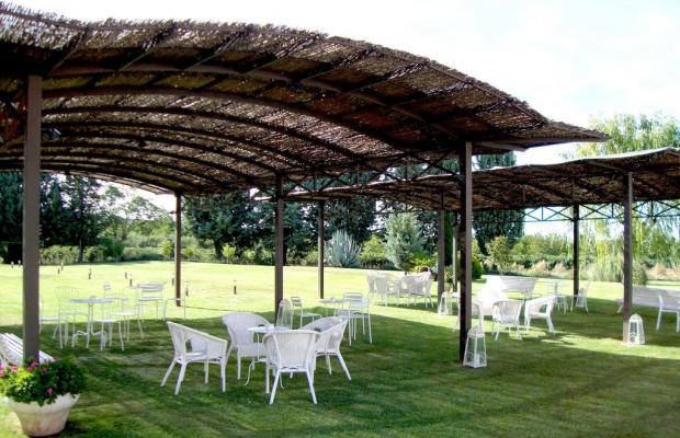 фото отеля San Camilo изображение №5
