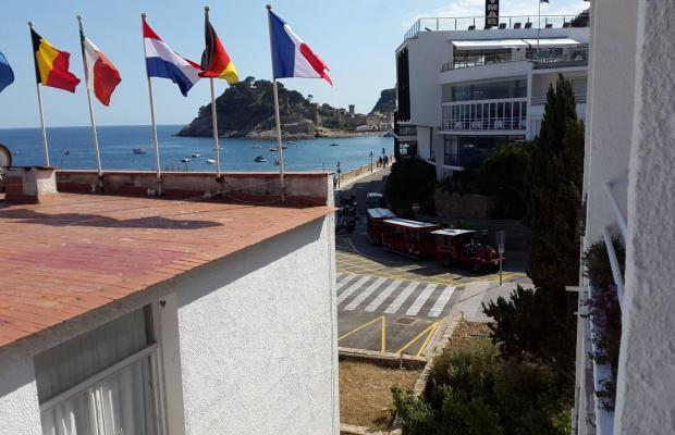 фотографии отеля Golden Mar Menuda (ех. Best Western Hotel Mar Menuda) изображение №7