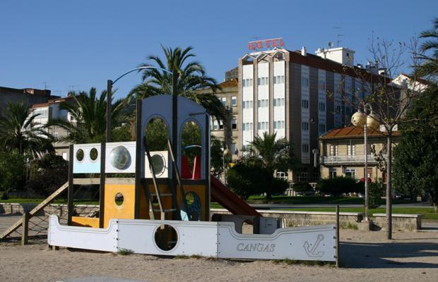 фото отеля Airinos изображение №1