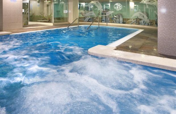 фото отеля Eurosalou изображение №5