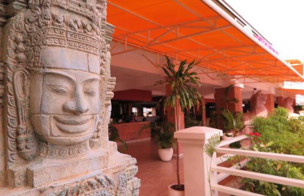 фото отеля Cambodian Resort изображение №5