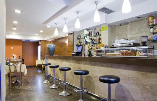 фотографии отеля Argentino изображение №39