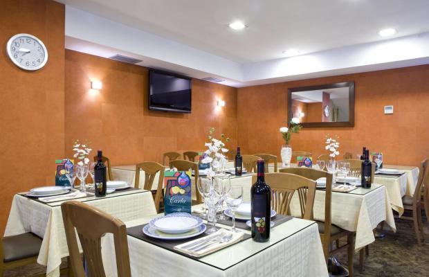 фотографии отеля Argentino изображение №35