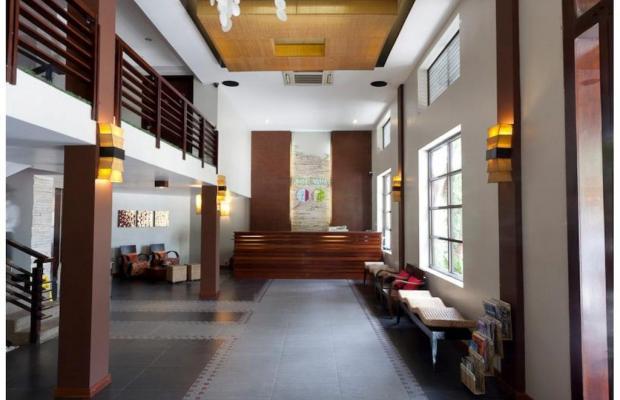 фотографии отеля Cara Hotel изображение №15