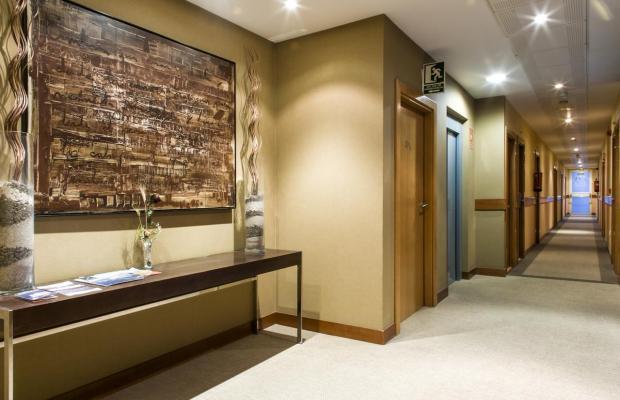 фото отеля Zenit Logrono изображение №17