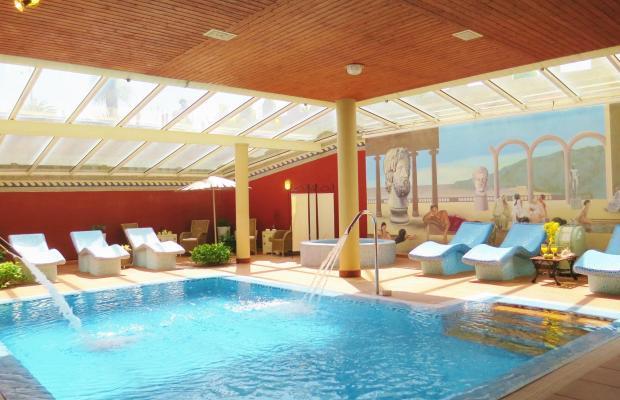 фотографии отеля Augusta Spa Resort изображение №27