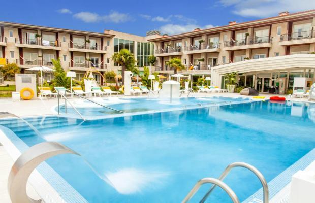 фото отеля Augusta Spa Resort изображение №1