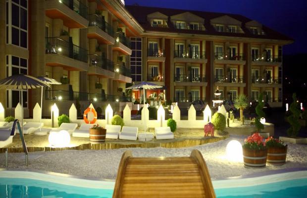 фотографии отеля Augusta Spa Resort изображение №7