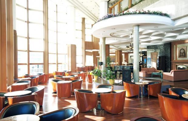 фотографии Grand Hilton Seoul изображение №12