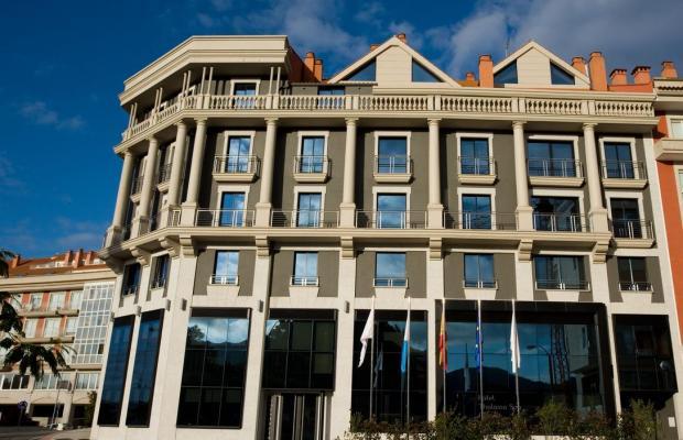 фото отеля Bienestar Moana изображение №1