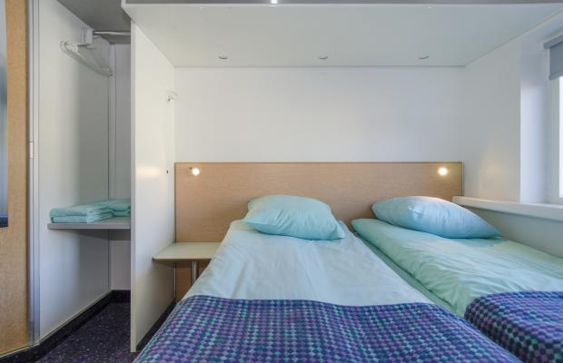 фото CABINN Scandinavia Hotel изображение №18