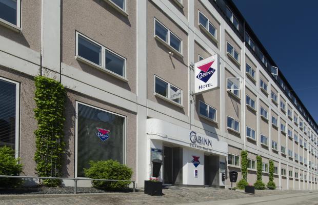 фото отеля CABINN Scandinavia Hotel изображение №1