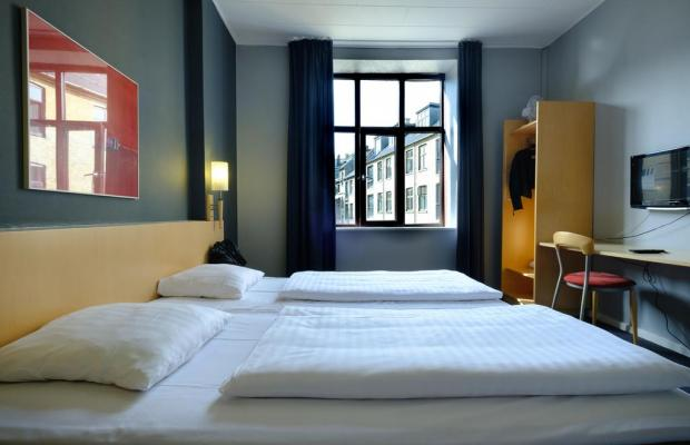 фото отеля Zleep Hotel Copenhagen City (ex. Centrum) изображение №13