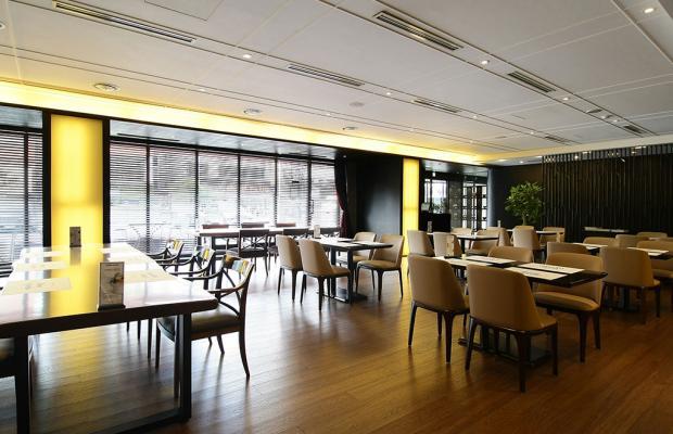 фотографии отеля Sunshine Hotel Seoul изображение №3