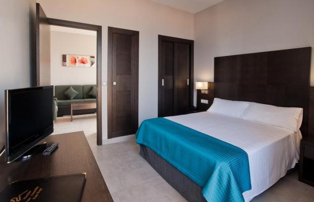 фотографии отеля Pato Amarillo изображение №35
