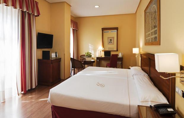 фотографии отеля Becquer изображение №15
