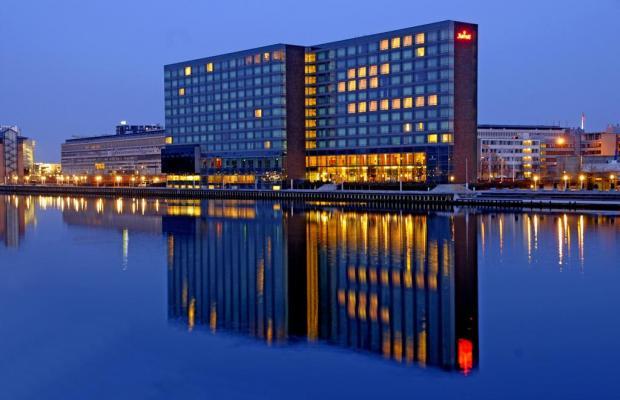 фотографии Copenhagen Marriott изображение №28